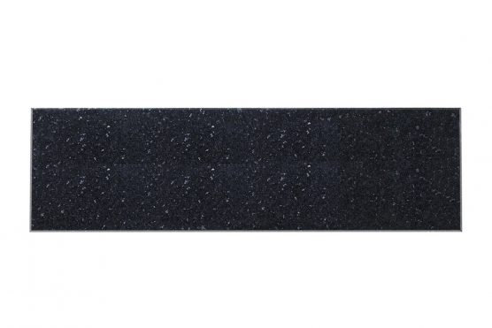 Black Granite Plaque